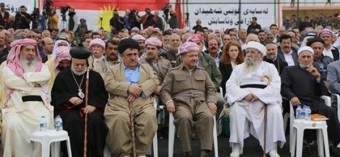 Pêkhatên Kurdistanê bi temamî piştgirîya referandûmê dikin