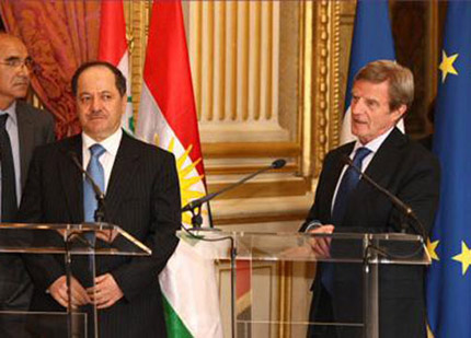"""""""Ew 50 sal e li benda serxwebûna Kurdistanê ye"""""""
