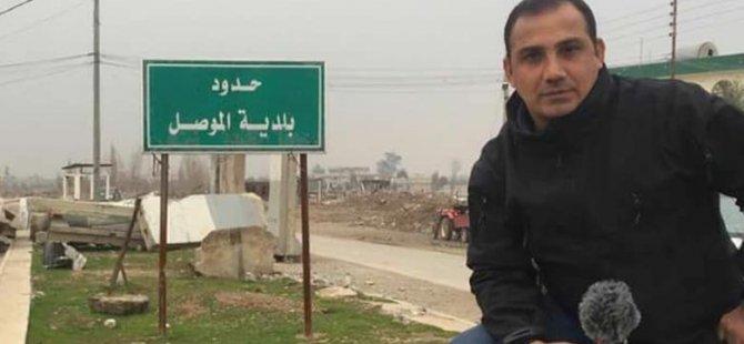 Rojnamevan û pêvendîkar Bakhtiyar Haddad, li Mûsilê hate kuștin