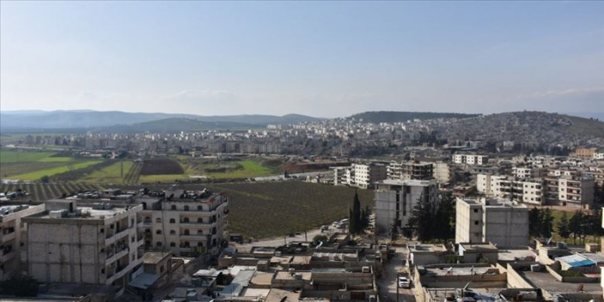 Efrîn.. Çekdarên ser bi Tirkiyê ve 8 kes revandin