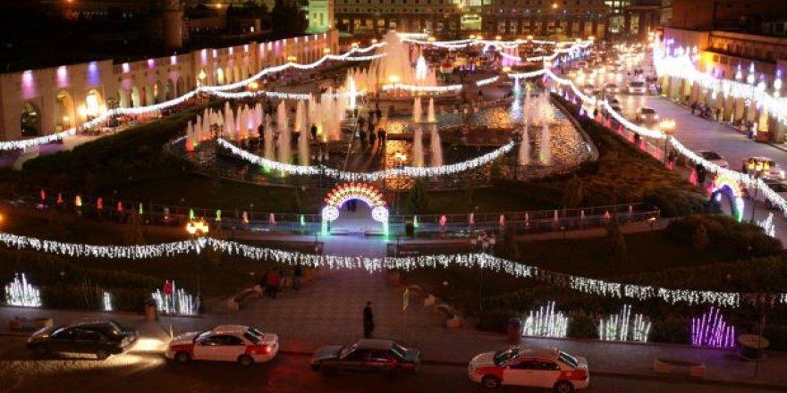 Herêma Kurdistanê bi ahengên ciyawaz sala 2021an pêşwazî kir
