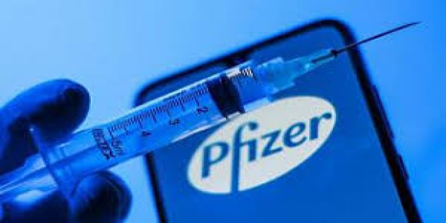 WHOyê bo vaksîna Pfizer û BioNTechê destûr da