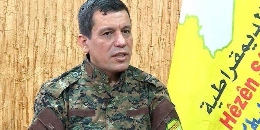 Mezlûm Kobanî: Îsal karê me yê sereke lidarxistina hilbijartinan e