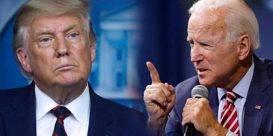 Trump: Ez ê beşdarî merasîma sondwxarina Biden nebim