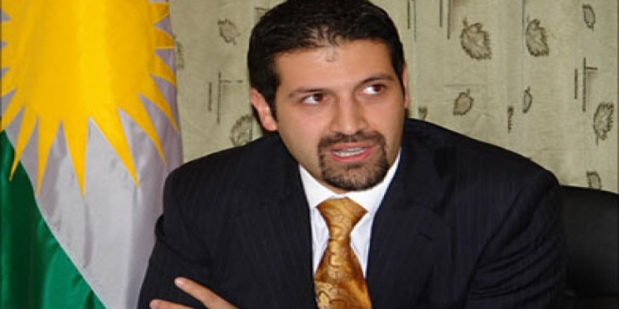 Qubad Talebanî bi Coroanyê ket