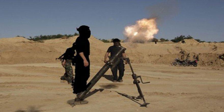 Li parêzgeha Diyala jî, 2 leşkerên Iraqî hatin kuştin.