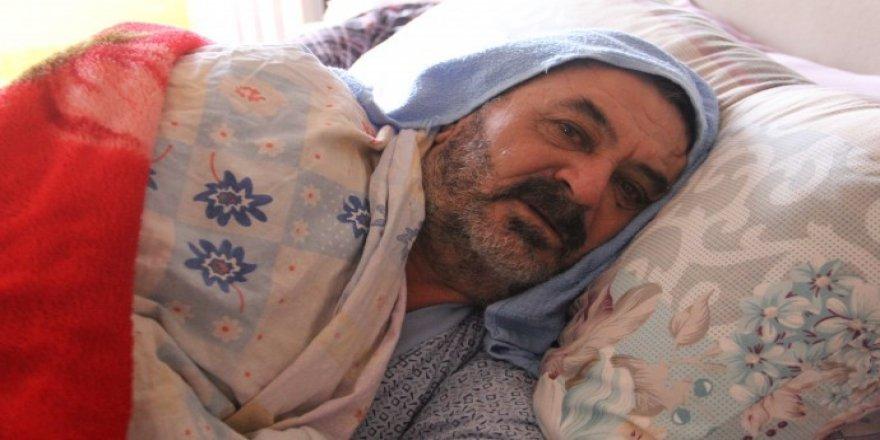 Osman Şiban ê ji helîkopterê hatibû avêtin hat binçavkirin