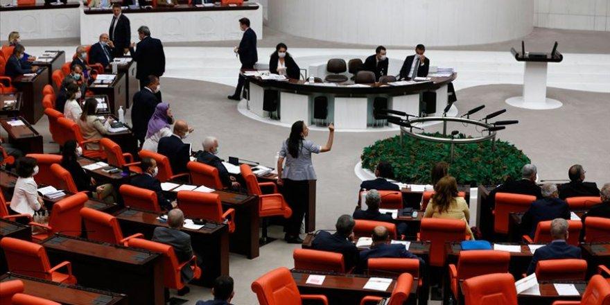 Ji bo rakirina parêzbendiya 9 parlamenterên HDPê fezlekeyên 'Kobanî' hatin amadekirin
