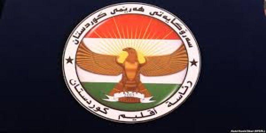 Serokatiya Herêma Kurdistanê bersiva berpirsê PYDê da
