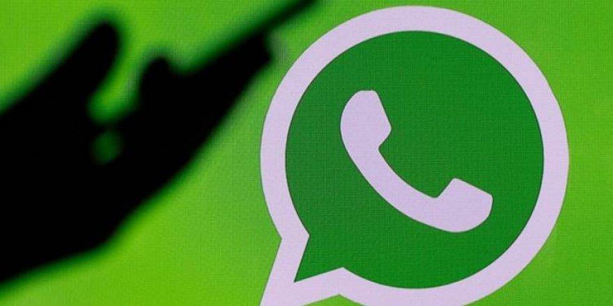 WhatsApp rojanekirinê (update) heya 15 ê gulanê bipaş xist