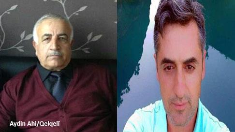 Kurdistan: Cîgirên Serokên AKPê yên navçeyên Qelqelî û Licê hatin kuştin!