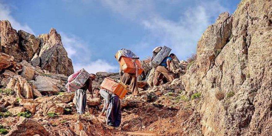 Kolberekî Kurd ji aliyê hêzên Îranê ve hat kuştin