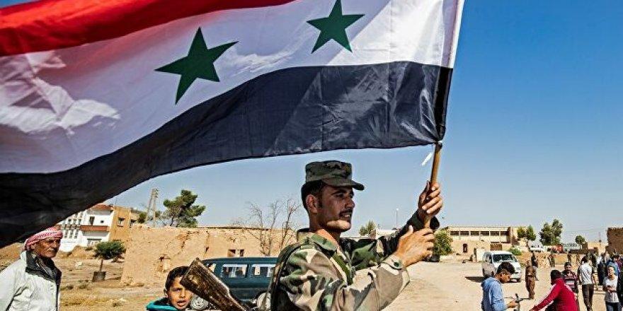 Sûriye- 10 leşkerên rejimê hatin kuştin