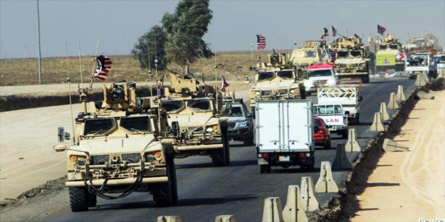 Ji Amerîkayê sewqîyateke mezin a leşkerî bo Rojavayê Kurdistanê