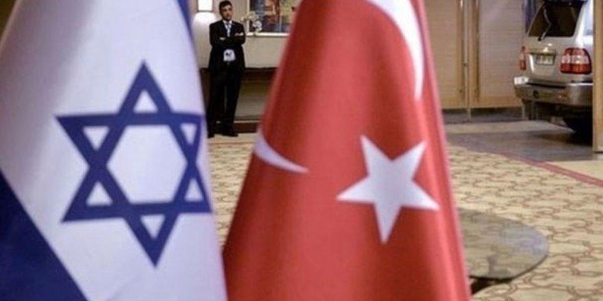 Rojnameya Îsraîlî: Îsraîlê mercê girtina ofîsa Hemasê ya Stenbolê daniye ber Tirkiyê