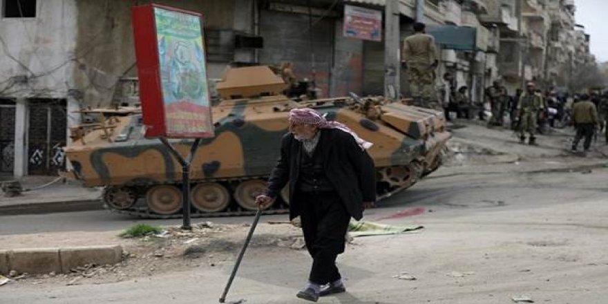 30 rêxistinan derbarê Efrînê de nameyek ji YE re şandin