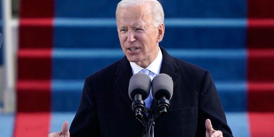 Aliyên Rojavayê Kurdistanê bi serokatiya Joe Biden geşbîn in