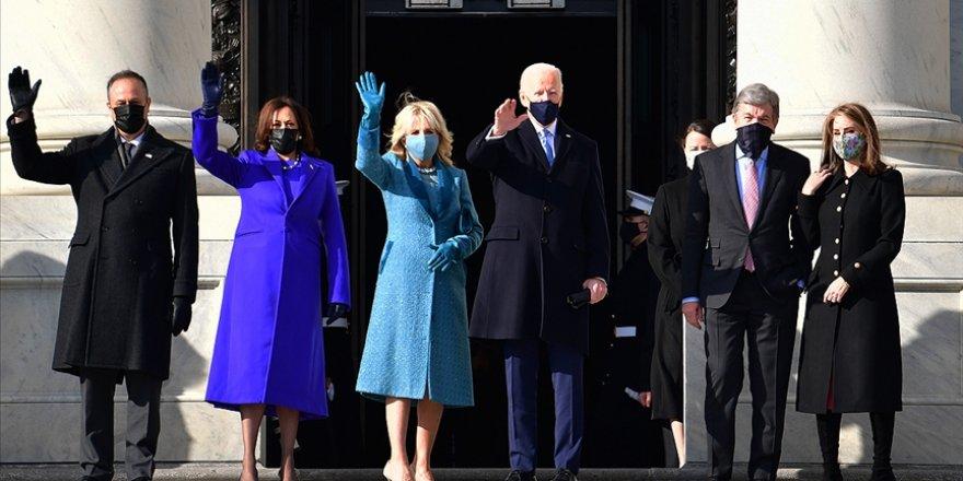 Serekê Amerîka yê neweyî Joe Bidenî dest bi wazîfeyê xo kerd