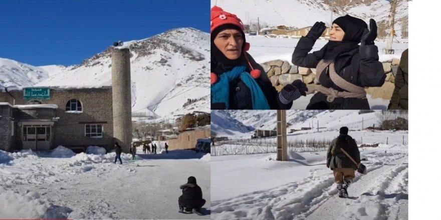 Pênc kolberên Rojhilatê Kurdistanê 10 roje winda ne