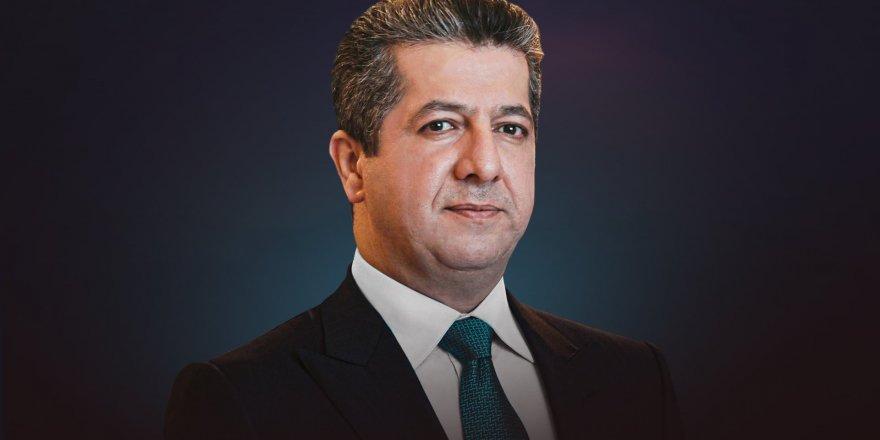 Mesrûr Barzanî spasiya mamostayên Kurdistanê kir