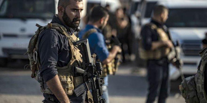 Asayişa Rojava derbarê şerê li Qamişlo daxuyanî da