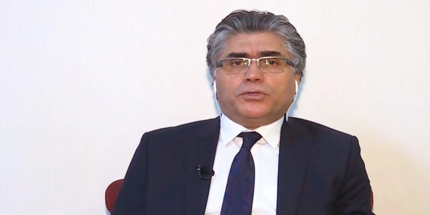Serokê PAKê Mustafa Ozcelik: Siyaseta Amerîka ya Îranê dê bandorê li Rojava û Başûrê Kurdistanê bike