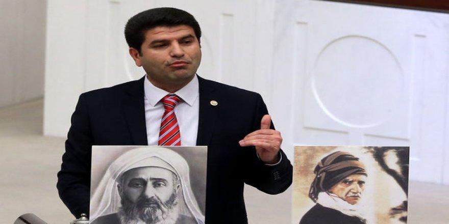 Parlementerê berê yê HDPê: Demîrtaş tasfiye kirin