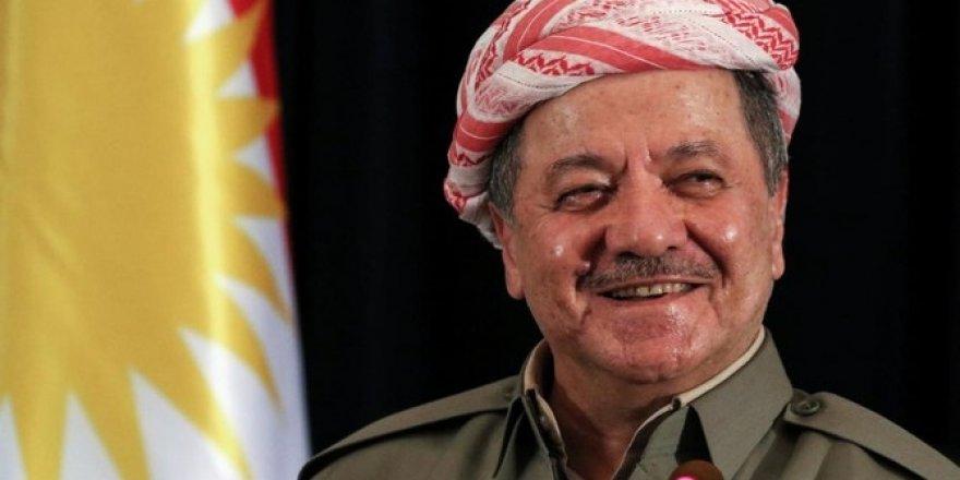 Siyasetmedarê Iraqî: Serok Barzanî sembola şoreşeke niştîmanî û mirovî ye