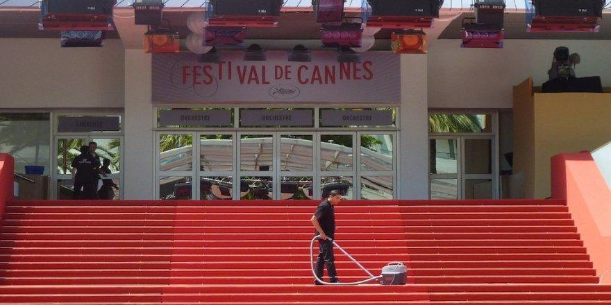 74em Festîvala Fîlman a Cannesê ji ber Covîd-19ê hatiye bipaşxistin