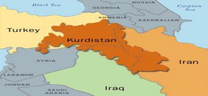 Kurdistanîbûn yan Tirkiyeyîbûn!