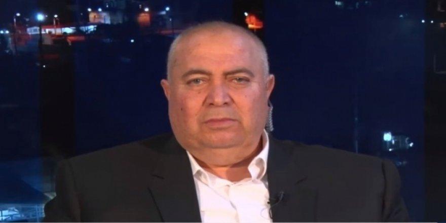 Hekem Xelo: Şam xwarin û derman û sotemeniyê li ser Efrînê qut dike