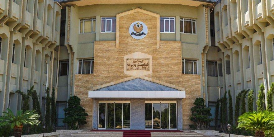 Herêma Kurdistanê: Gelek welat dixwazin em nûnertiya xwe vekin