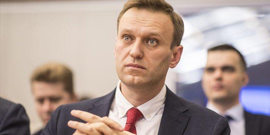 Rûsya daxwaza berdana Navalny a Dadgeha Ewropa red kir