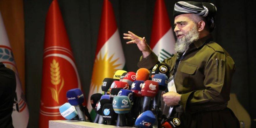Komela Îslamî ya Kurdistanê navê partiya xwe guhert