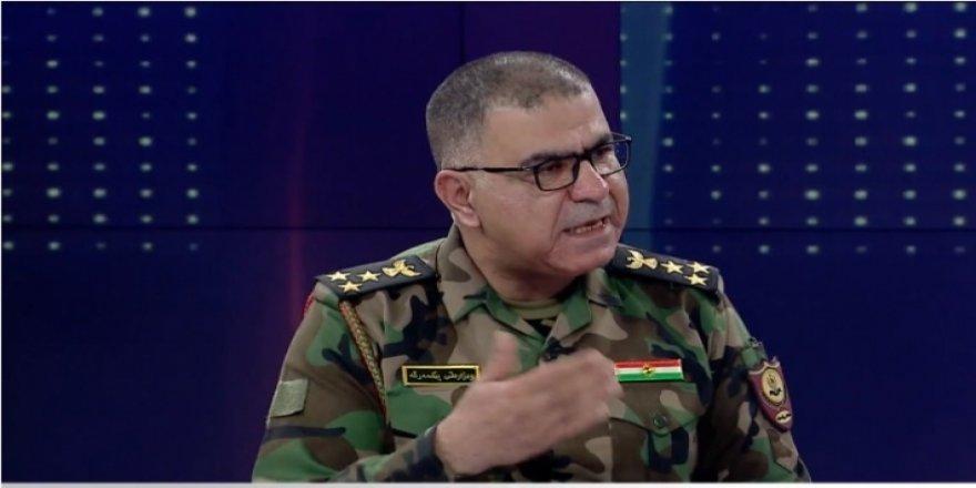 Wezareta Pêşmerge: Em pêşwazî li biryara NATO ya zêdekirina hêzên xwe yên li Iraqê dikin