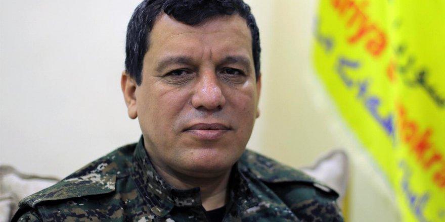 Ebdî: Sedemên îdeolojîk û siyasî tunene ku yekrêziya kurdî pêk neyê
