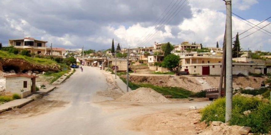 Çekdarên ser bi Tirkiyê ve 2 kes li Efrînê revandin