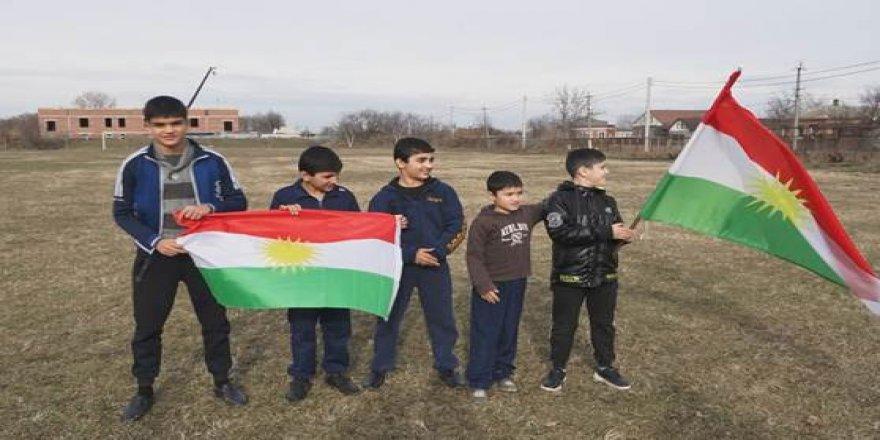Li Rûsyayê gundê Kurdistanhez: Belo