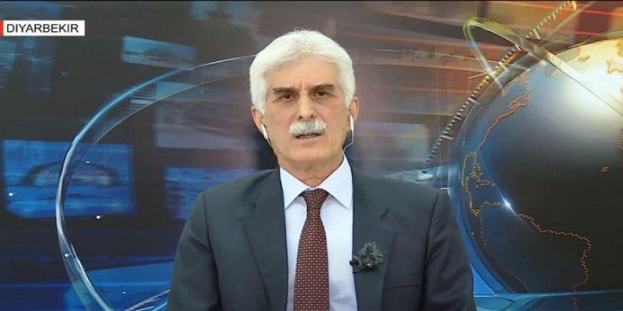 Cizîrî: Kampanyaya ji bo zimanê kurdî rastî pêşwaziyeke mezin hat