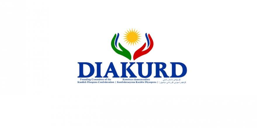 Ji DIAKURD'ê Banga piştgiriya kampanyaya îmzeyan ya ji bo ziwanê Kurdî