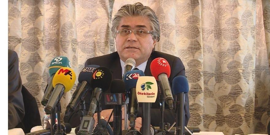 """Ozçelîk:""""Divê Kurd jî li ser nirxên hevbeş, rêbazên nû peyda bikin"""""""