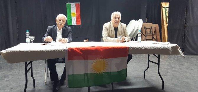 Konferans li ser Peymana Sykes- Picot