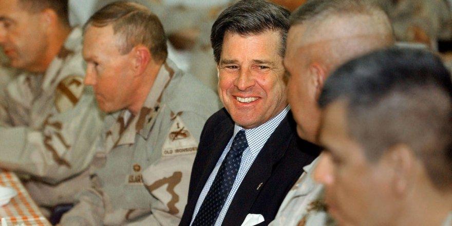 Paul Bremer: Amerîkayê li Iraqê şaşî kir û derî ji Îranê re vekir