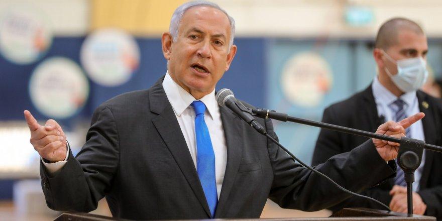 Netanyahû: Ji bo Îran nebe xwedî çekên atomî çi ji destê me bê emê bikin