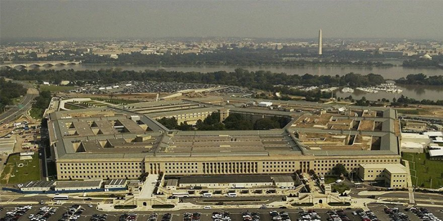 Pentagon: Ji ber êrîşa ser binkeya Eyn Esed karmendekî canê xwe ji dest da