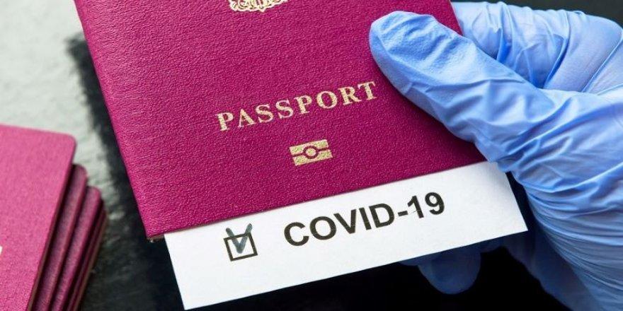 """""""Pasaporta Vîrusê"""" hat pêkanîn"""