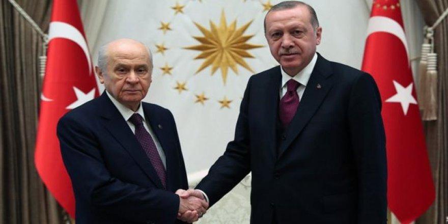 Tirkiye | Deshilatdariya AKP-MHPê yasaya hilbijartinan diguherîne