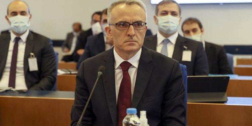 Erdogan Serokê Banka Navendî ji kar dûr xist