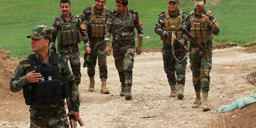 Brîtanya: Heta niha me ji 120 hezarî zêdetir Pêşmerge û leşkerên Iraqî rahênan kirine