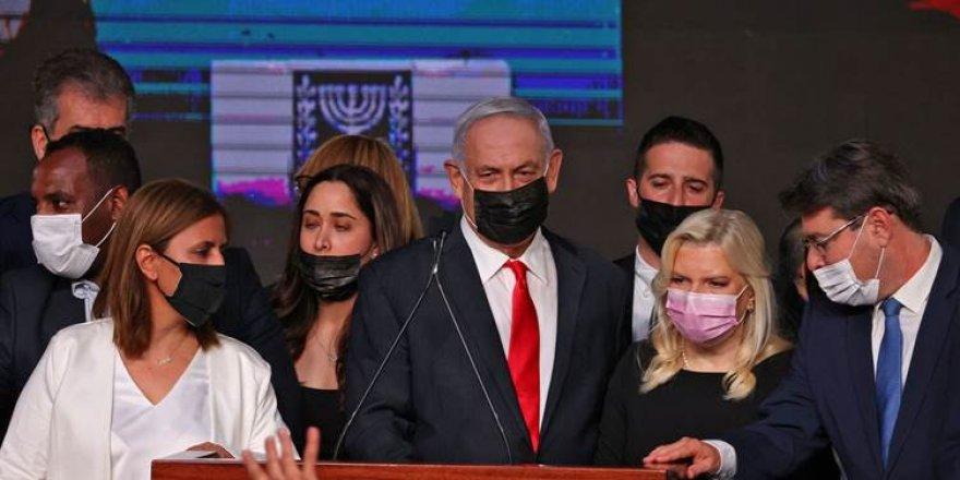 Partiya Netenyahu hilbijartinan qezenc kir